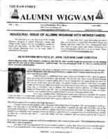 2007 Alumni wigwam v1 n1