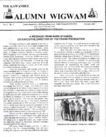 2007 ALumni wigwam v2 n1